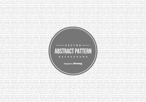 Fond de lignes abstraites