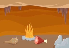 Gratis Uitstaande Cavernvectoren