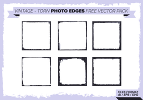 Vintage-torn-photo-edges-free-vector-pack