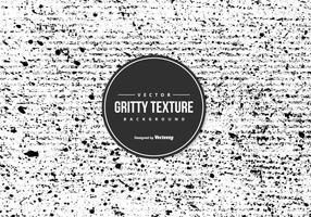 Gritty Grunge Background Texture vector