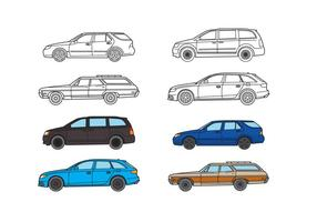 Free Station Wagon Collection