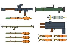RPG vector set