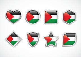 Vector de Gaza