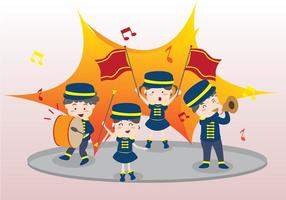 Marching Band For Kids