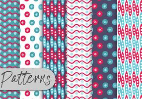 Geometric Fun Pattern Set