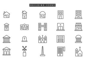 Building Vectors