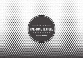 Halftone Texture Background vector