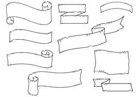 scroll free vector art 16539 free downloads