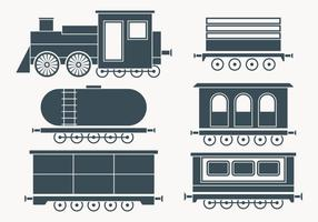 Collection Caboose