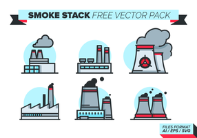 Smoke Stack Pack Vector Libre