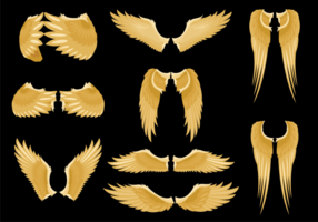 Wings Free Vector Art - (11,381 Free Downloads)