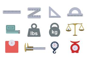 Measurement Tools Vector