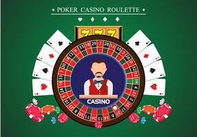 Poker Casino Roulatte