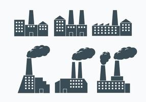Smoke Stack Vectors