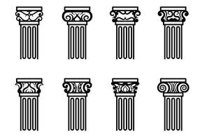 Korintisk vektor
