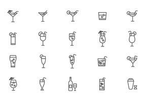 Vecteurs de spritz gratuits