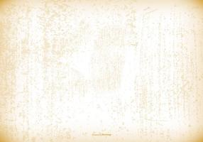 Rusted Grunge Vektor Hintergrund