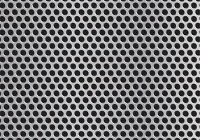 Speaker grill background vector