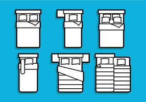 Bedding vector set