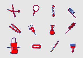 Barberverktyg