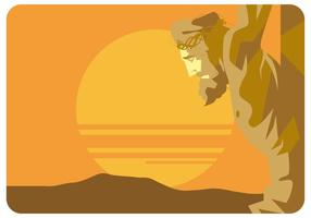 Lent Illustratie Vector