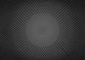 Speaker Grill Vektor Hintergrund