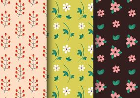 Free Floral Vintage Patterns