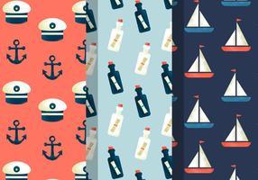 Free Vintage Summer Holiday Patterns