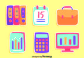 Nice Bookkeeping Element Vector