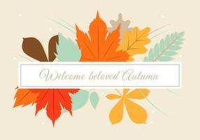 Fond d'arrière-plan gratuit d'automne