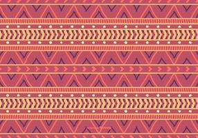 Boho Style Pattern Bakgrund