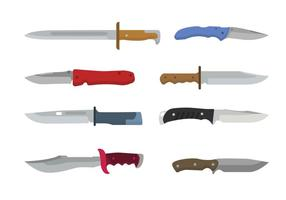 Vettori di armi piatte