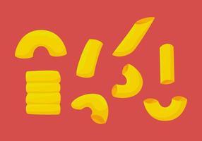 Free Delicious Macaroni Vectors