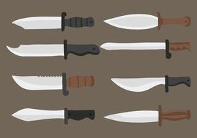 Bayonet-vectoren