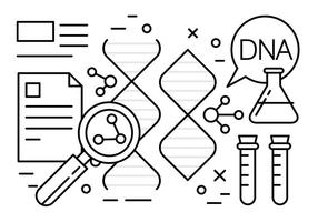 Free-vector-icons-about-science