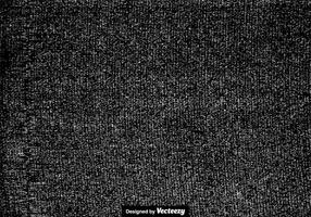Vector Black Film Grain Background