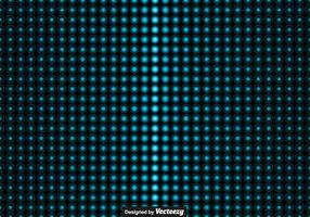 Vector LED Lights Pattern