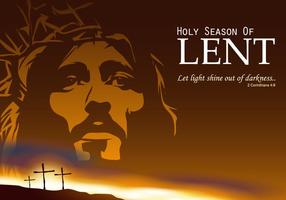 The Time Of Lent