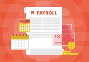 Payroll Illustration