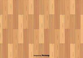 Vector Laminate Background With Wooden Texture