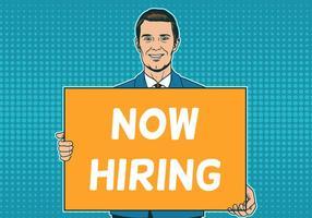Ahora el concepto de contratación