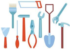 Vecteurs d'outils de bricolage gratuits