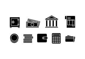 Gehaltsabrechnung Icon Free Vector