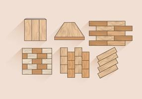 Laminate Design Vector