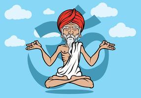vetor de guru