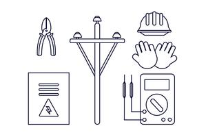 Electrical Appliance Vector