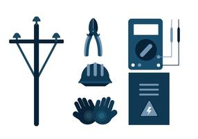 Electrical Equipment Vector