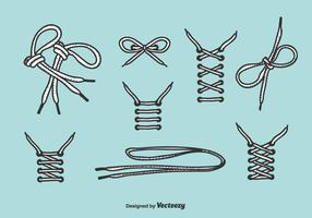 Vector Shoestring