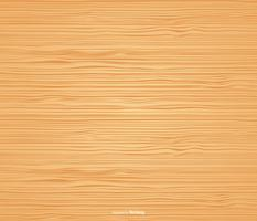 Light Wood Grain Vector Background