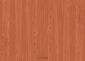 Vector de fondo de textura de grano de madera
